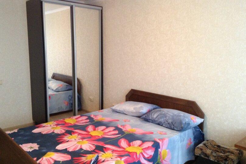 2-комн. квартира, 69 кв.м. на 4 человека, Рождественская набережная, 43, Краснодар - Фотография 2
