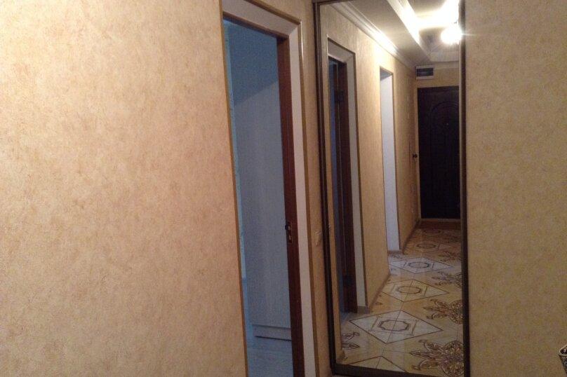 2-комн. квартира, 69 кв.м. на 4 человека, Рождественская набережная, 43, Краснодар - Фотография 5