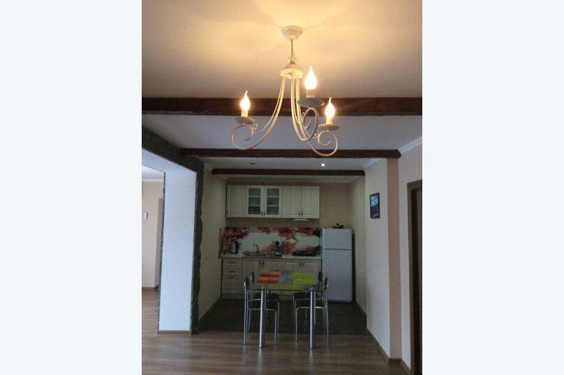 Дом под ключ на 6 человек, 2 спальни, улица Комарова, 2, Гагра - Фотография 16