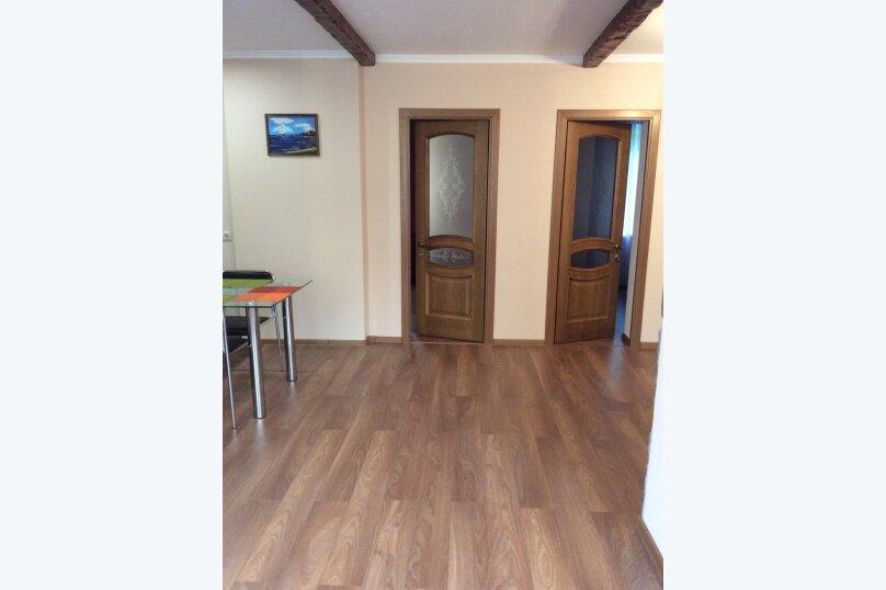 Дом под ключ на 6 человек, 2 спальни, улица Комарова, 2, Гагра - Фотография 25
