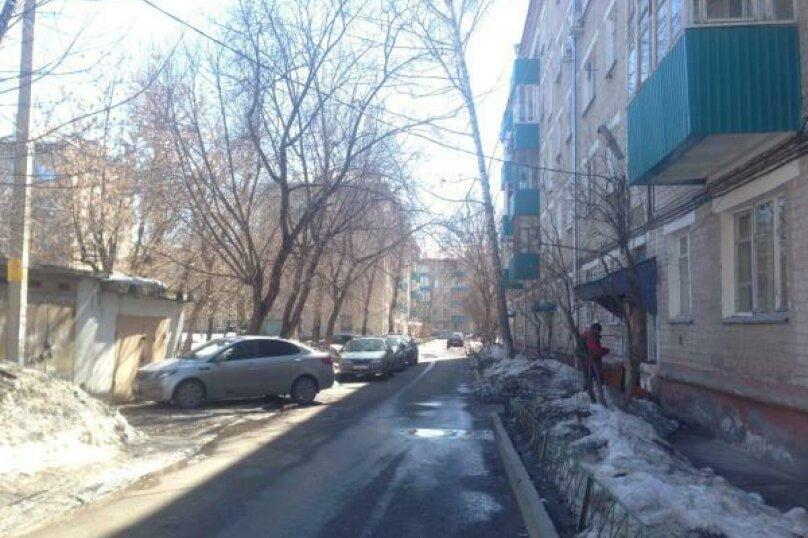 1-комн. квартира, 34 кв.м. на 4 человека, Октябрьская улица, 19А, Казань - Фотография 6