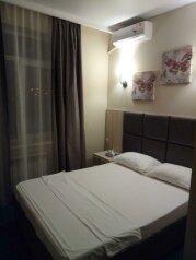Студия люкс:  Номер, Люкс, 2-местный, Отель, проспект Шолохова на 22 номера - Фотография 4