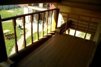 Дом с баней на дровах, 120 кв.м. на 7 человек, 4 спальни, пос. Прилесный, Садовая, Всеволожск - Фотография 2