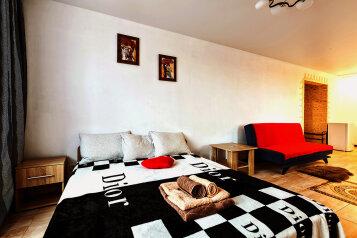 1-комн. квартира, 33 кв.м. на 4 человека, улица Дубки, 17, Апрелевка - Фотография 1