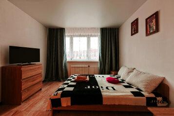 1-комн. квартира, 33 кв.м. на 3 человека, улица Дубки, 17, Апрелевка - Фотография 2