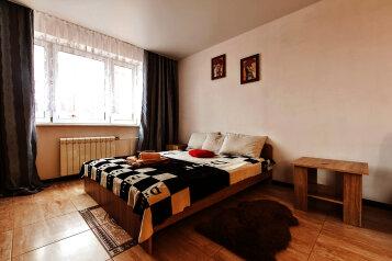 1-комн. квартира, 33 кв.м. на 3 человека, улица Дубки, Апрелевка - Фотография 3