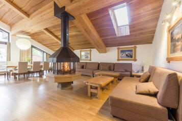 Дом, 310 кв.м. на 12 человек, 5 спален, Пчеловодов, 41-а, Красная Поляна - Фотография 3