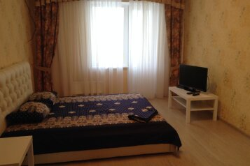 2-комн. квартира, 69 кв.м. на 4 человека, Рождественская набережная, Западный округ, Краснодар - Фотография 3