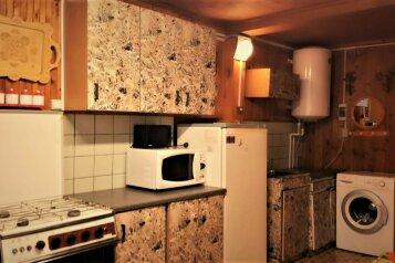 Дом у озера с камином и баней - Селигер, 69 кв.м. на 6 человек, 2 спальни, дер. Завирье, Центральная , Осташков - Фотография 3