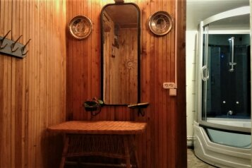 Дом у озера с камином и баней - Селигер, 69 кв.м. на 6 человек, 2 спальни, дер. Завирье, Центральная , Осташков - Фотография 4