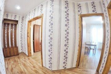 1-комн. квартира, 55 кв.м. на 4 человека, улица Сибгата Хакима, 31, Казань - Фотография 4