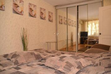 1-комн. квартира, 34 кв.м. на 2 человека, Фридриха Энгельса, 65, Центральный район, Воронеж - Фотография 1