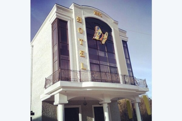 Отель, проспект Шолохова, 173 на 22 номера - Фотография 1