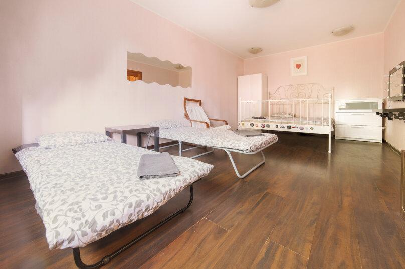 1-комн. квартира, 33 кв.м. на 4 человека, Звёздный бульвар, 10, Москва - Фотография 6
