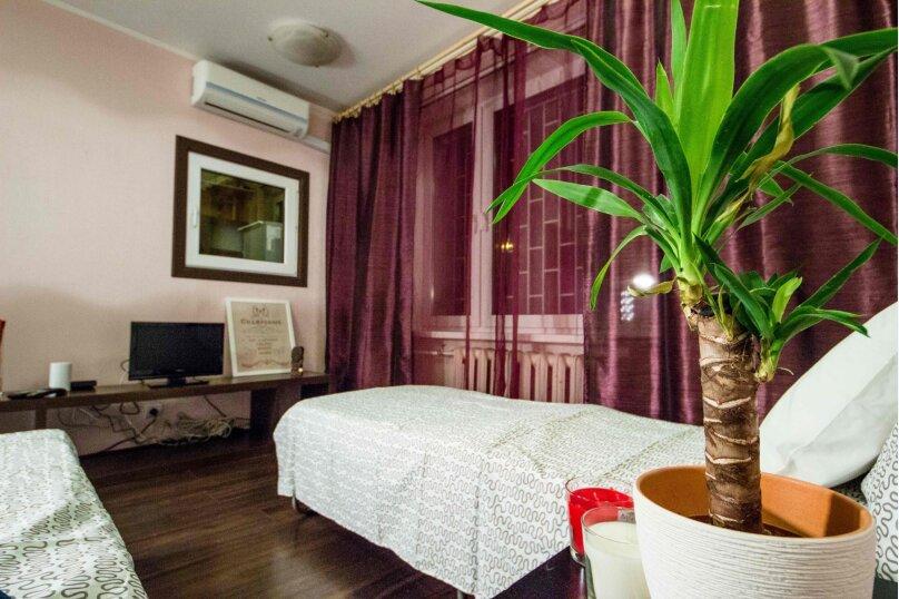 1-комн. квартира, 33 кв.м. на 4 человека, Звёздный бульвар, 10, Москва - Фотография 11