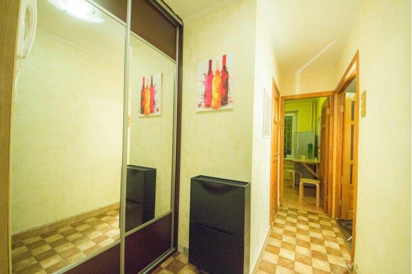 1-комн. квартира, 33 кв.м. на 4 человека, Звёздный бульвар, 10, Москва - Фотография 19