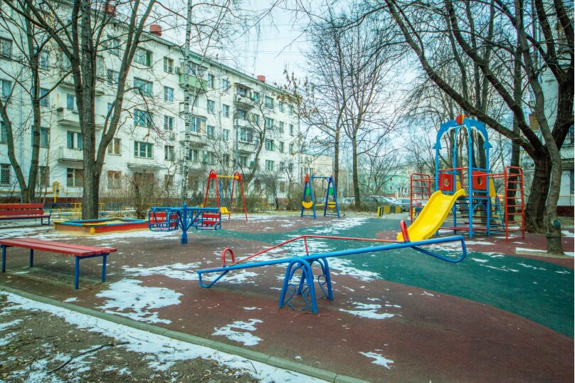 1-комн. квартира, 33 кв.м. на 4 человека, Звёздный бульвар, 10, Москва - Фотография 24