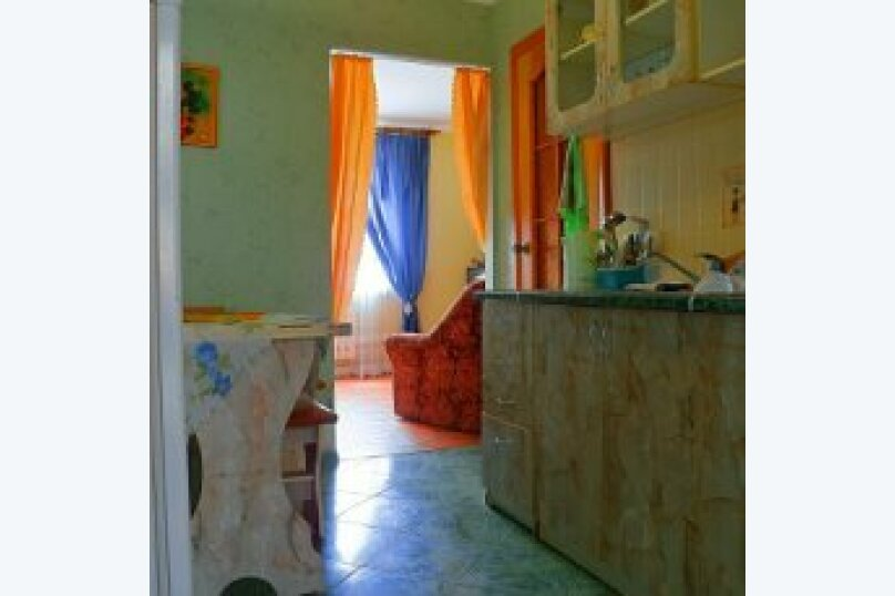 1-комн. квартира, 20 кв.м. на 3 человека, Советская улица, 30, Феодосия - Фотография 2