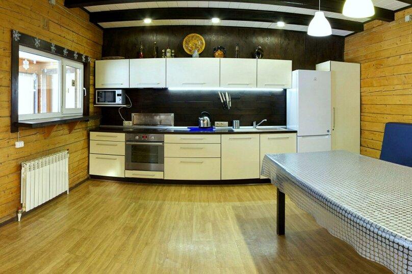 Коттедж, 170 кв.м. на 15 человек, 5 спален, Весенняя улица, 1Г, Шерегеш - Фотография 14