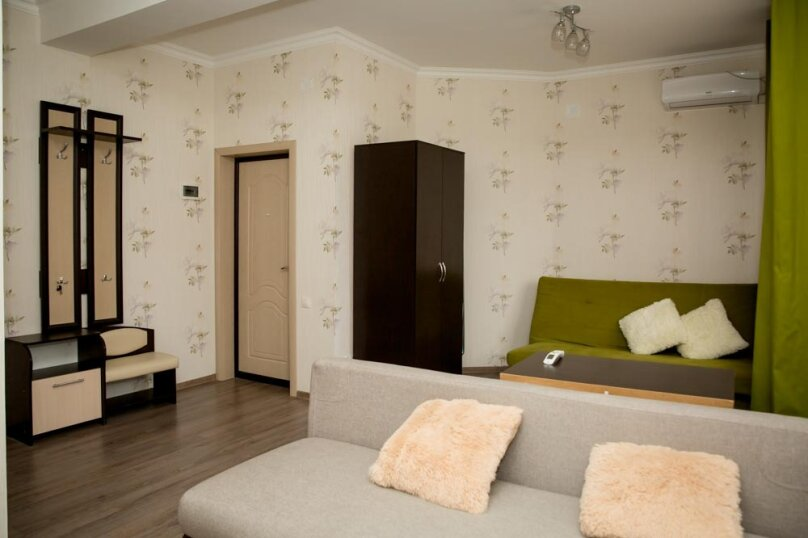Апартаменты -студио на 4 чел., Мурманская улица, 10, Адлер - Фотография 10