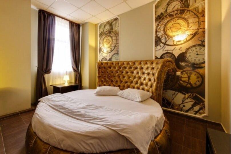 Отель Мартон Дона, улица Варфоломеева, 174/98 на 27 номеров - Фотография 4