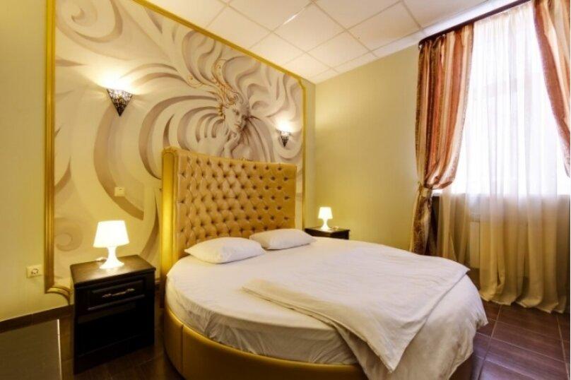 Отель Мартон Дона, улица Варфоломеева, 174/98 на 27 номеров - Фотография 6