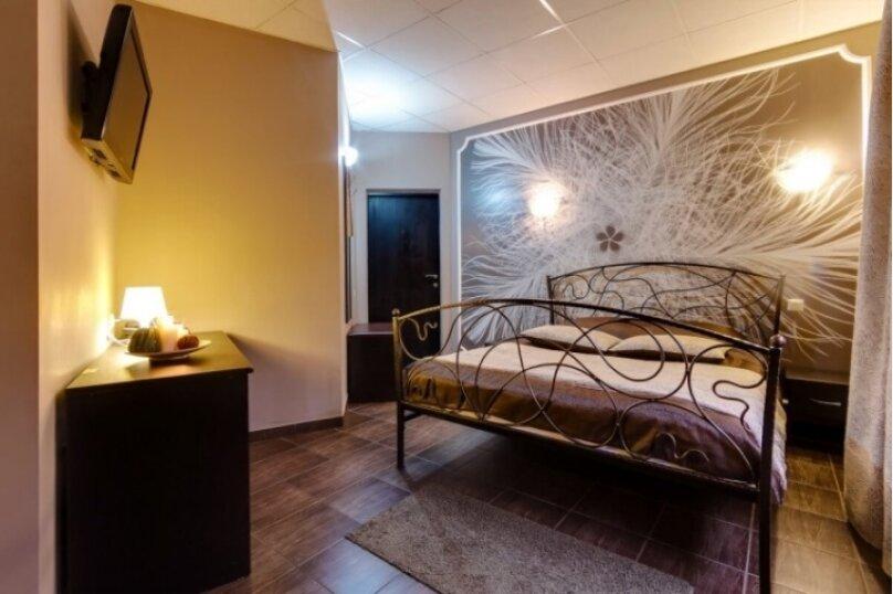 """Отель """"Вилла Рио"""", проспект Шолохова, 132/1 на 23 номера - Фотография 2"""
