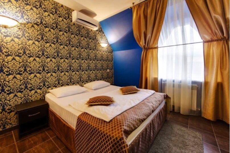 """Отель """"Вилла Рио"""", проспект Шолохова, 132/1 на 23 номера - Фотография 5"""