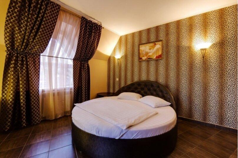 """Отель """"Вилла Рио"""", проспект Шолохова, 132/1 на 23 номера - Фотография 7"""