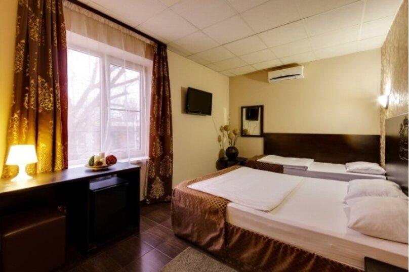 """Отель """"Вилла Рио"""", проспект Шолохова, 132/1 на 23 номера - Фотография 8"""