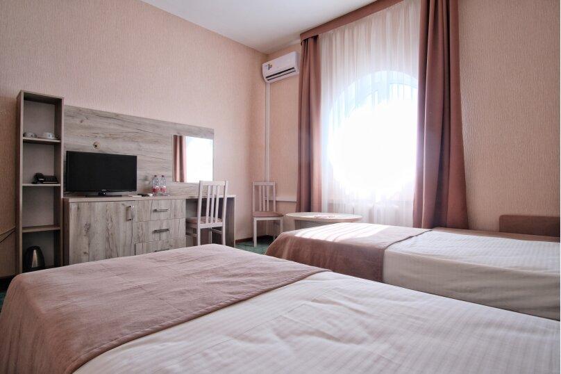 """Отель """"AZIMUT Hotel Prometey Nebug"""", территория ОК Прометей, 1 на 264 номера - Фотография 24"""