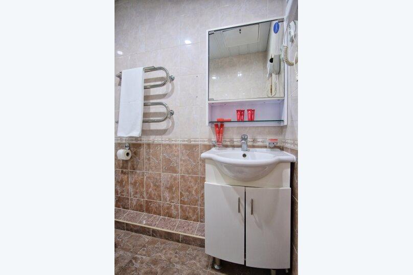 """Отель """"AZIMUT Hotel Prometey Nebug"""", территория ОК Прометей, 1 на 264 номера - Фотография 25"""