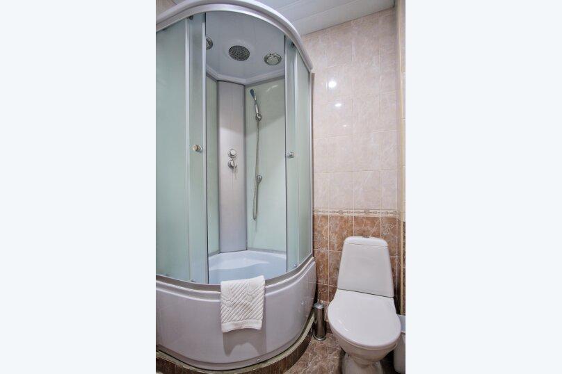 """Отель """"AZIMUT Hotel Prometey Nebug"""", территория ОК Прометей, 1 на 264 номера - Фотография 26"""