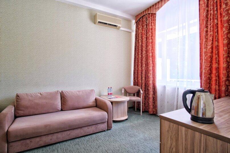 """Отель """"AZIMUT Hotel Prometey Nebug"""", территория ОК Прометей, 1 на 264 номера - Фотография 21"""