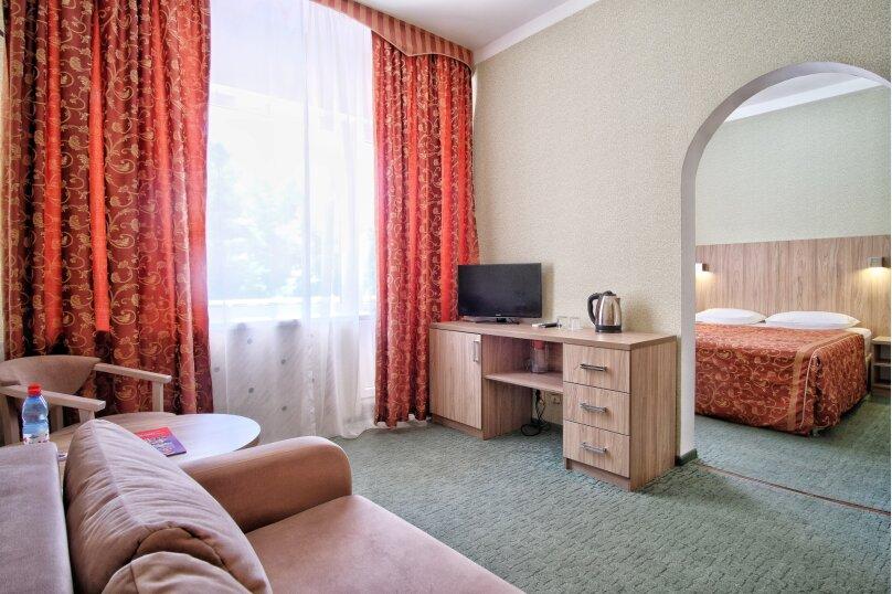 """Отель """"AZIMUT Hotel Prometey Nebug"""", территория ОК Прометей, 1 на 264 номера - Фотография 22"""