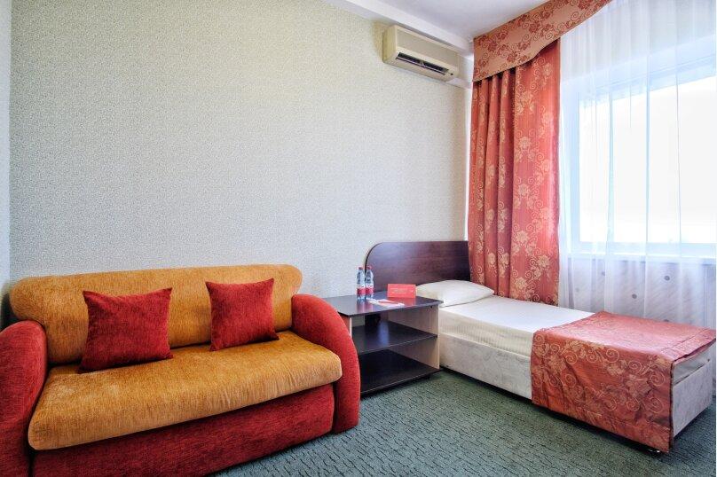 """Отель """"AZIMUT Hotel Prometey Nebug"""", территория ОК Прометей, 1 на 264 номера - Фотография 18"""