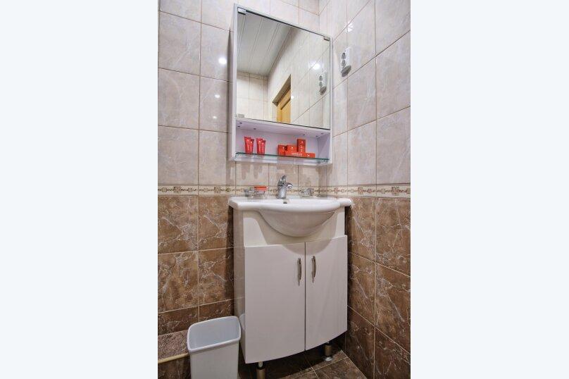 """Отель """"AZIMUT Hotel Prometey Nebug"""", территория ОК Прометей, 1 на 264 номера - Фотография 33"""