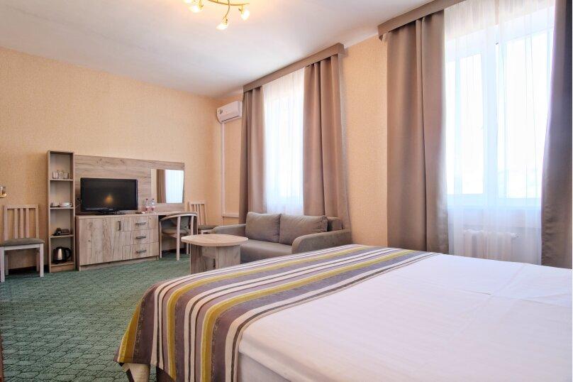 """Отель """"AZIMUT Hotel Prometey Nebug"""", территория ОК Прометей, 1 на 264 номера - Фотография 34"""