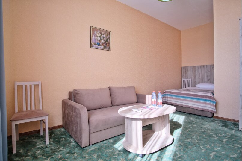 """Отель """"AZIMUT Hotel Prometey Nebug"""", территория ОК Прометей, 1 на 264 номера - Фотография 15"""