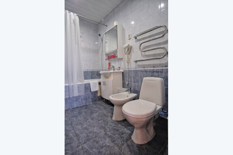 """Отель """"AZIMUT Hotel Prometey Nebug"""", территория ОК Прометей, 1 на 264 номера - Фотография 16"""