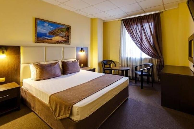 """Отель """"Marton Severnaya"""", Северная улица, 91 на 48 номеров - Фотография 3"""