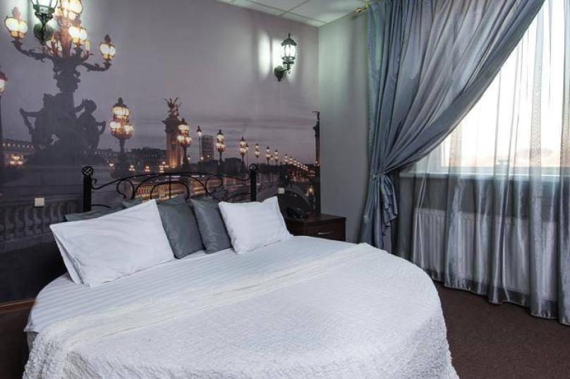 """Отель """"Marton Severnaya"""", Северная улица, 91 на 48 номеров - Фотография 7"""
