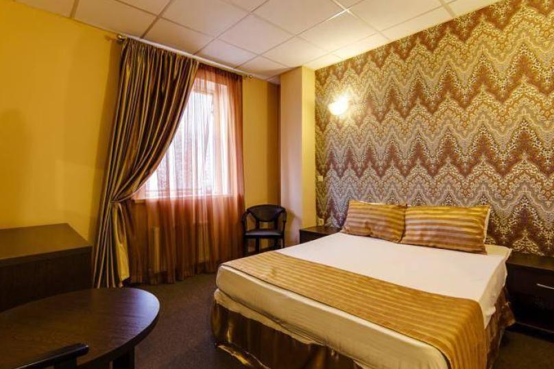 """Отель """"Marton Severnaya"""", Северная улица, 91 на 48 номеров - Фотография 8"""