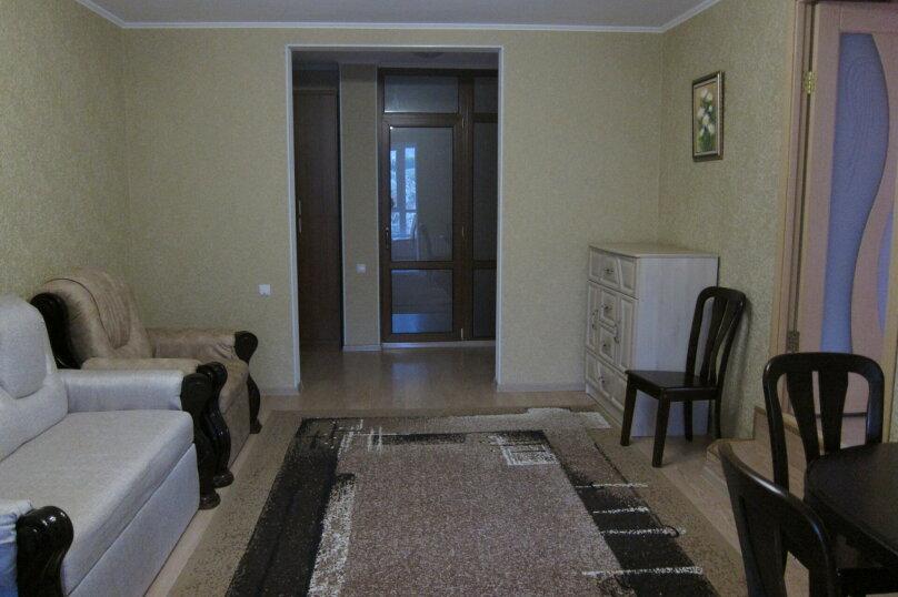 3-комн. квартира, 80 кв.м. на 6 человек, Фрунзенское шоссе, 8А, Партенит - Фотография 10