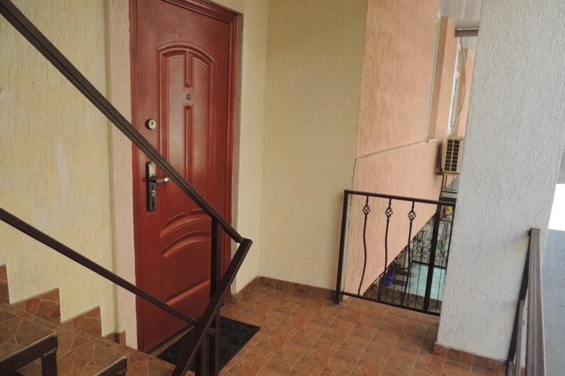 """Гостевой дом """"На Отрадной 25"""", Отрадная улица, 25 на 4 комнаты - Фотография 17"""