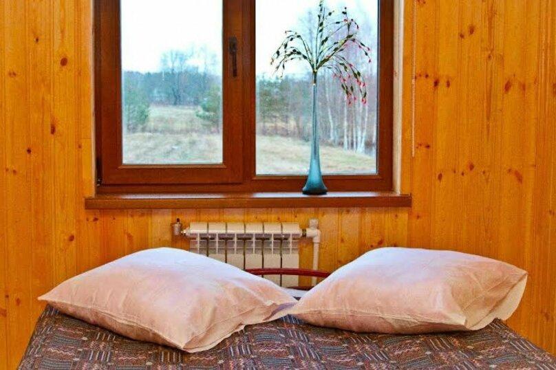 Коттедж на 6 человек, 80 кв.м. на 6 человек, 2 спальни, Пениковское сельское поселение, д. Таменгонт, 1, Ломоносов - Фотография 2