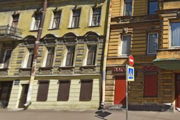 Мини-отель от в центре Санкт-Петербурга, улица Достоевского, 10 на 7 номеров - Фотография 1