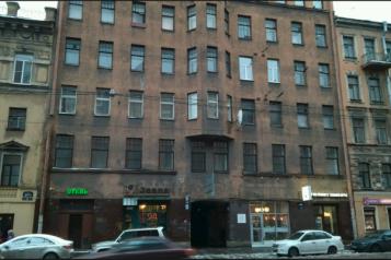 Мини-отель в центре Санкт-Петербурга, улица Марата на 9 номеров - Фотография 1