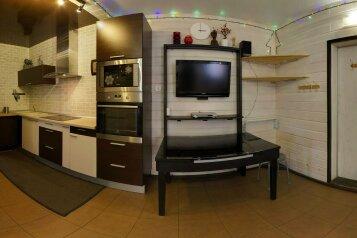 Дом, 160 кв.м. на 10 человек, 3 спальни, Весенняя улица, 1Г, Шерегеш - Фотография 2