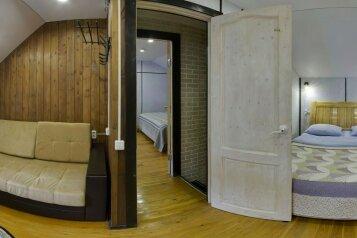 Дом, 160 кв.м. на 10 человек, 3 спальни, Весенняя улица, 1Г, Шерегеш - Фотография 3